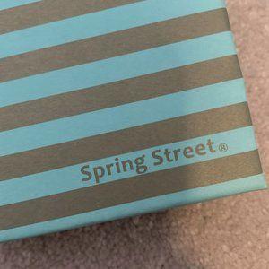 Spring Street Makeup - spring street compact mirror